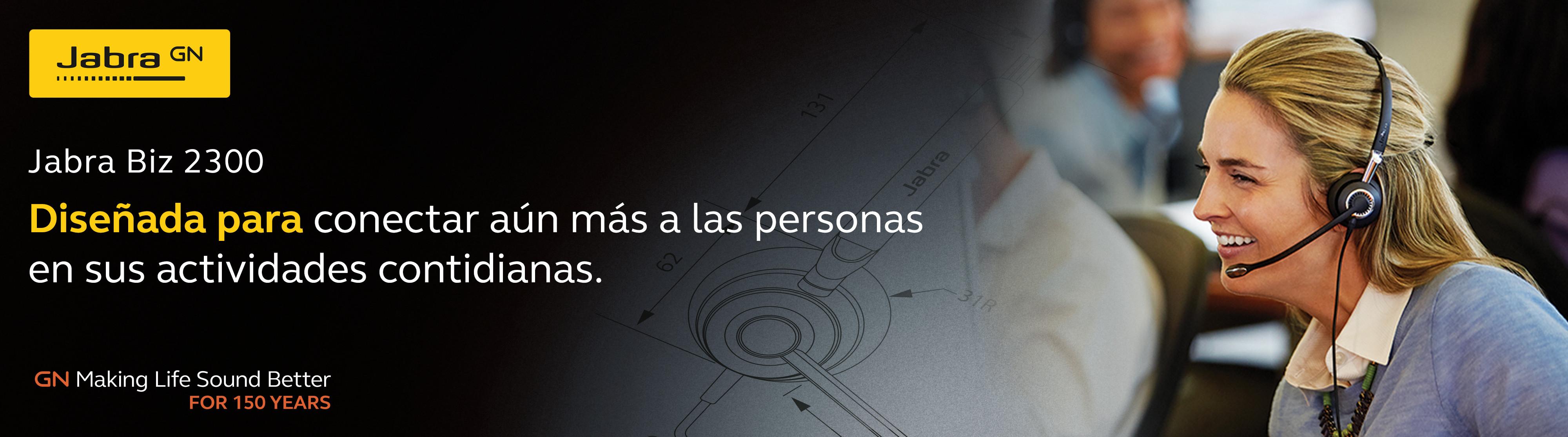 Jabra Distribuidores - Bogotá D.C - Audífonos bluetooth - Audífonos para PC - Auriculares Call Center